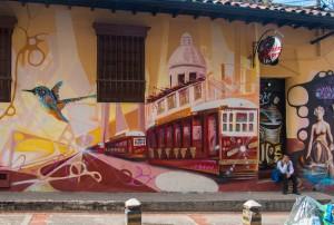 Wandgraffiti