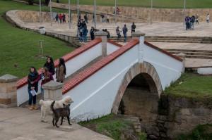 Brücke von BoYacá