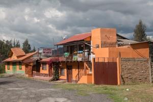 Fahrt nach Ráquira