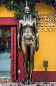Cartagena - Museo de Arte Moderno