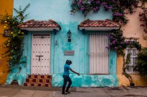 Cartagena - Getsemaní