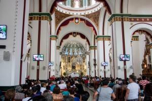 Kirche Buga