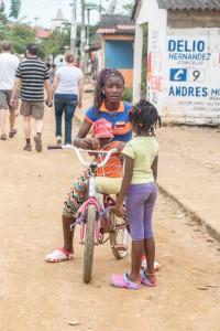 Palenque - Kinder