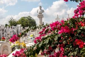 Mompox - Friedhof