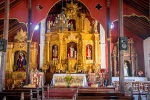 Mompox - Kirche