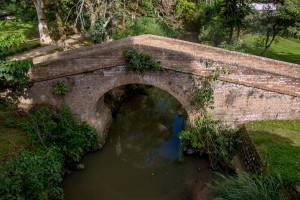 Popayán - Brücke