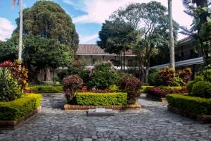 Popayán - juristische Fakultät