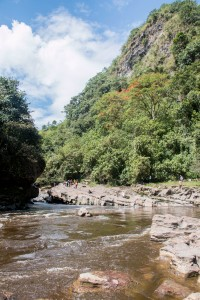 San Augustin - Rio Magdalena