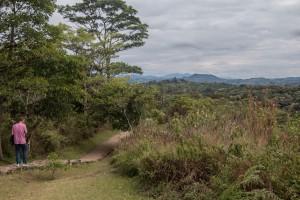 San Augustin - Archäologischer Park