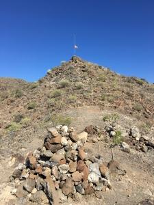 Kleiner Gipfel