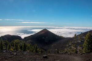 Ruta de los Volcanes - Vulkan San Martin