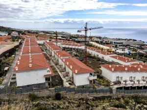 Geisterstadt - Puerto de Santiago
