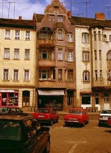 Rostock 1991