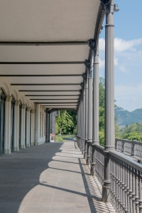 Galerie Bahnhof Rolandseck