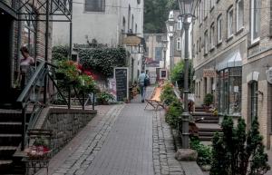 Flensburg - kleiner Weg