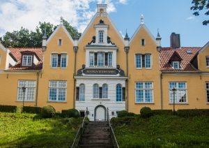 Flensburg - Margarethenhof