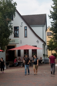 Osterholz-Scharmbeck - Stagges Hotel