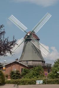 Osterholz-Scharmbeck - Mühle