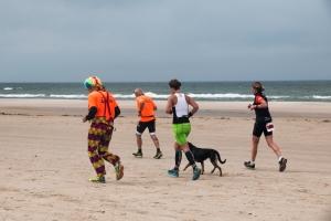 Blokhus Strand Marathon