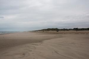 Sand, Sand, Sand und Meer (mehr)
