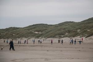 Blokhus Marathon am Strand