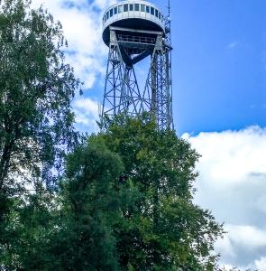 Aalborg Aussichtsturm