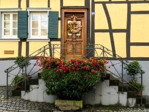 Muffendorf - Fachwerkhaus