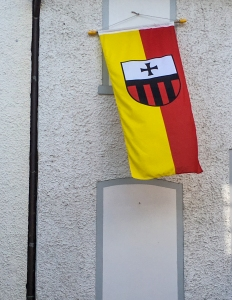 Muffenale - Flagge Muffendorf
