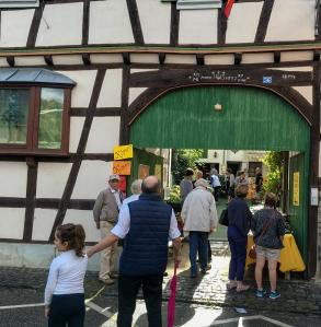 Muffenale Hofmarkt